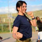 Krav maga, alternativa para la defensa personal de las mujeres