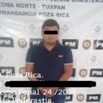 Juez de Control vincula a proceso a probable pederasta, en Poza Rica