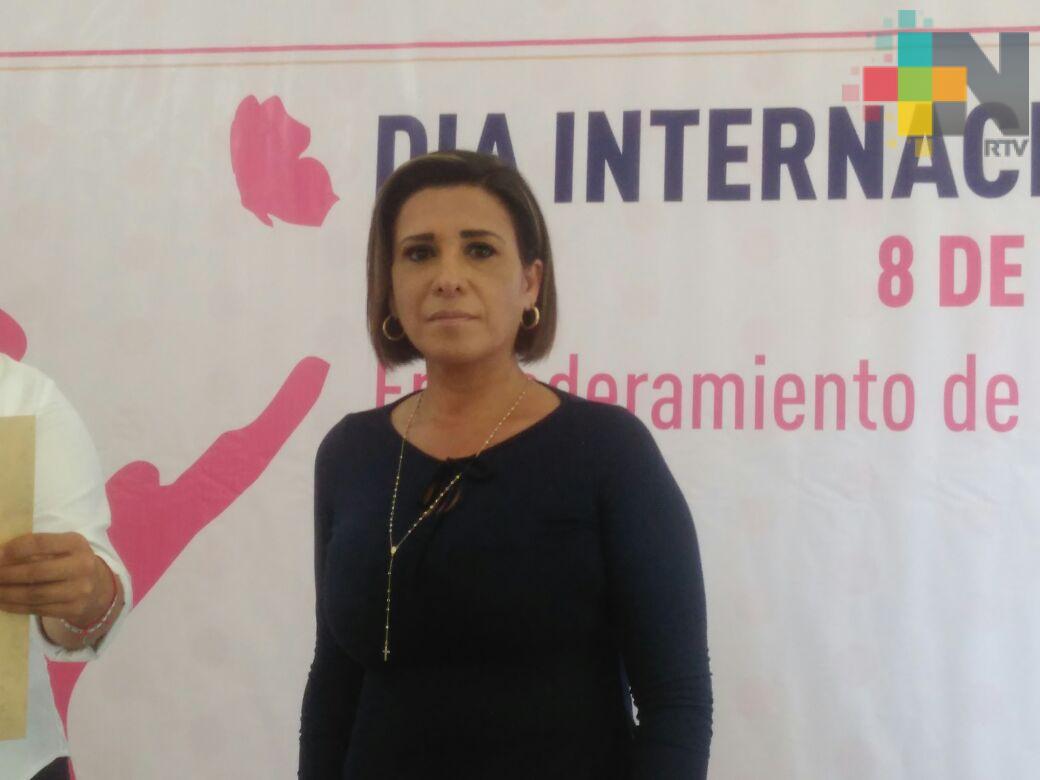 Legisladoras del PAN convocan a mesas de trabajo para erradicar el feminicidio