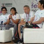 Atletas Paralímpicas, nada las detiene