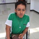 Inicia camino rumbo a Tokio 2020 nadador paralímpico Jesús Castán