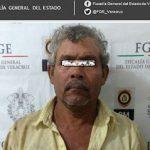 Detiene Policía Ministerial a imputado por agresión sexual a menor de edad, en Carlos A. Carrillo