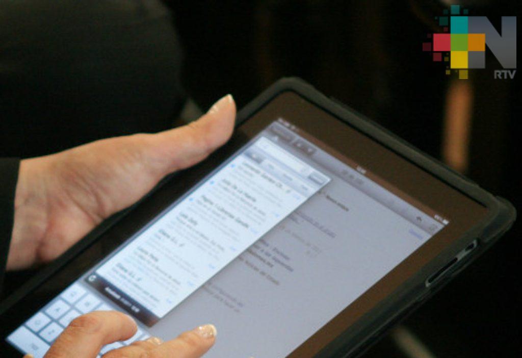 Desarrolla Arabia Saudita su primera tableta: KTAB