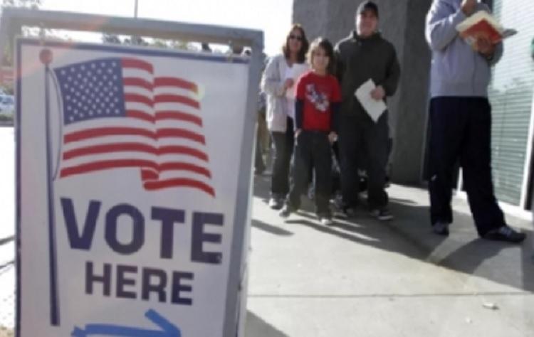 Inicia jornada intensiva para promover el voto de los mexicanos en EUA