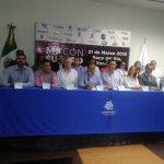 """En Veracruz realizarán evento """"México con Futuro"""""""