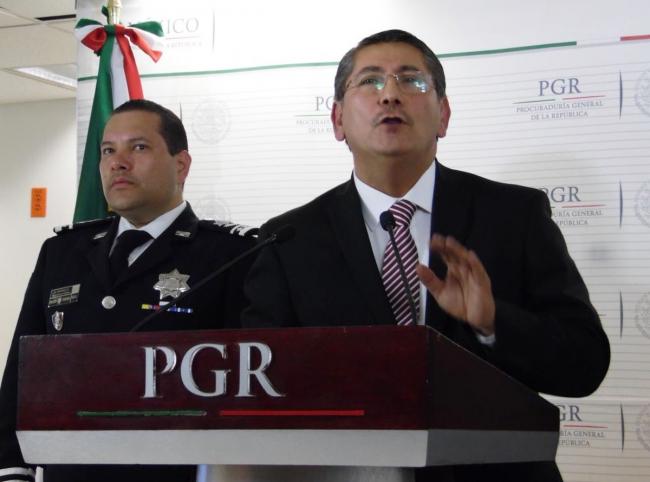 """Cae Erick Uriel """"N"""", presunto implicado en caso Iguala"""