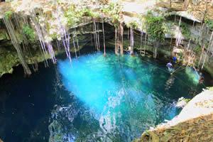 Desarrollan en Yucatán método para detectar contaminación en el agua