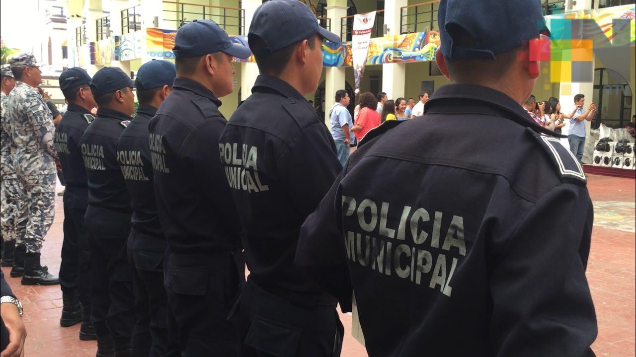 El 21 de febrero anunciarán nuevas estrategias en materia de seguridad para Coatzacoalcos