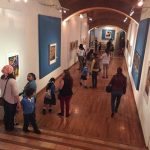 Invitan a actividades culturales y artísticas durante marzo