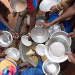 """Afecta hambre """"aguda"""" a 124 millones de personas en el mundo: FAO"""
