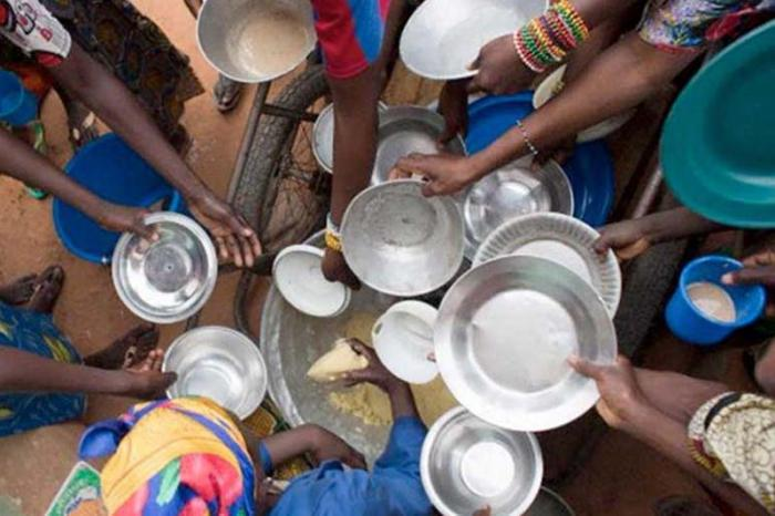 Celebran Día Mundial de la Alimentación con aumento del hambre