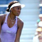 Venus Williams quedó eliminada del Masters 1000 de Roma