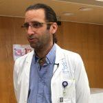 Desde Israel, médico mexicano salva vidas a heridos sirios