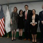 "INADEM lanza ""Modelo de Softlanding e Internacionalización para Mujeres Empresarias"""