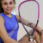 Paola Longoria cae en la final de Panamericano de Raquetbol