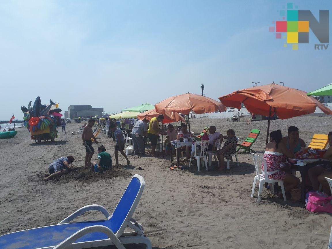 Promueve Sectur Registro Nacional de Turismo y  formación de consultores turísticos en Tuxpan