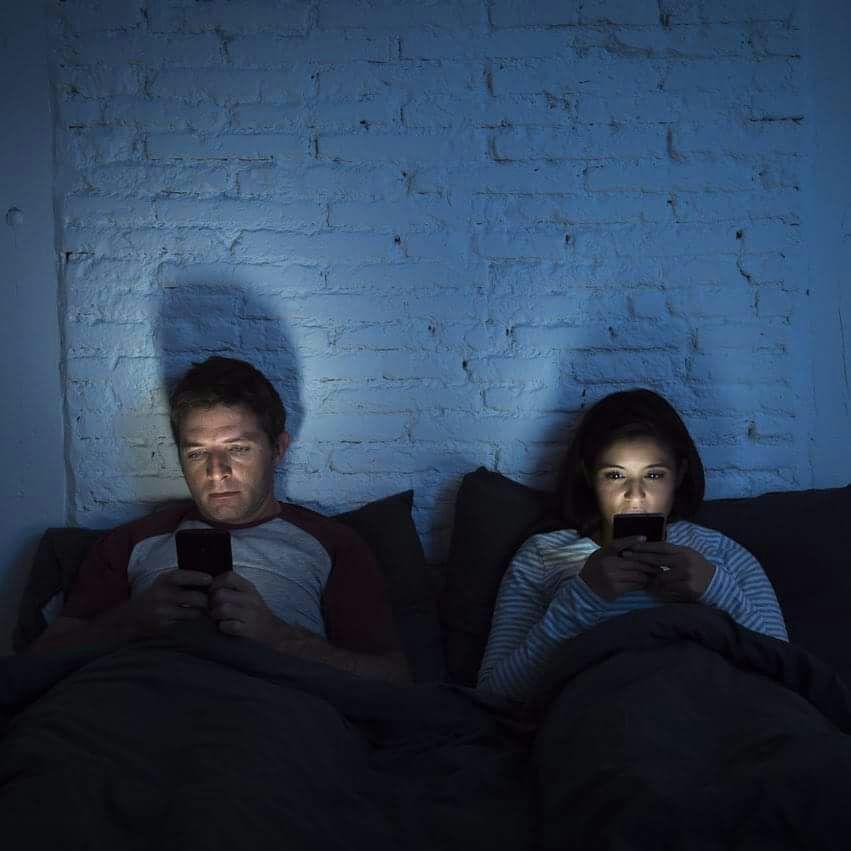 El uso de redes sociales provoca aumento de divorcios en Coatzacoalcos