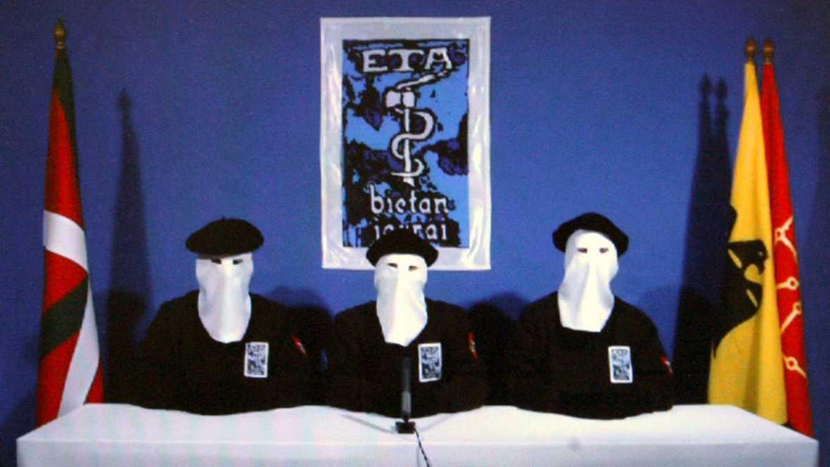 ETA anunciará su disolución el 4 de mayo en el sur de Francia
