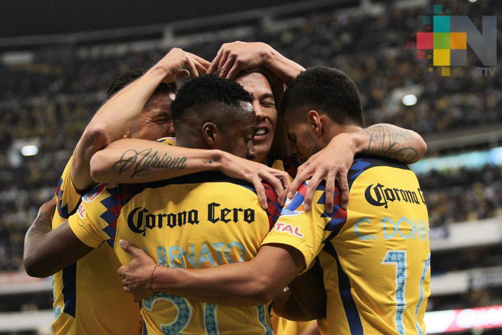 América, favorito en semifinales de ida de la Liga MX