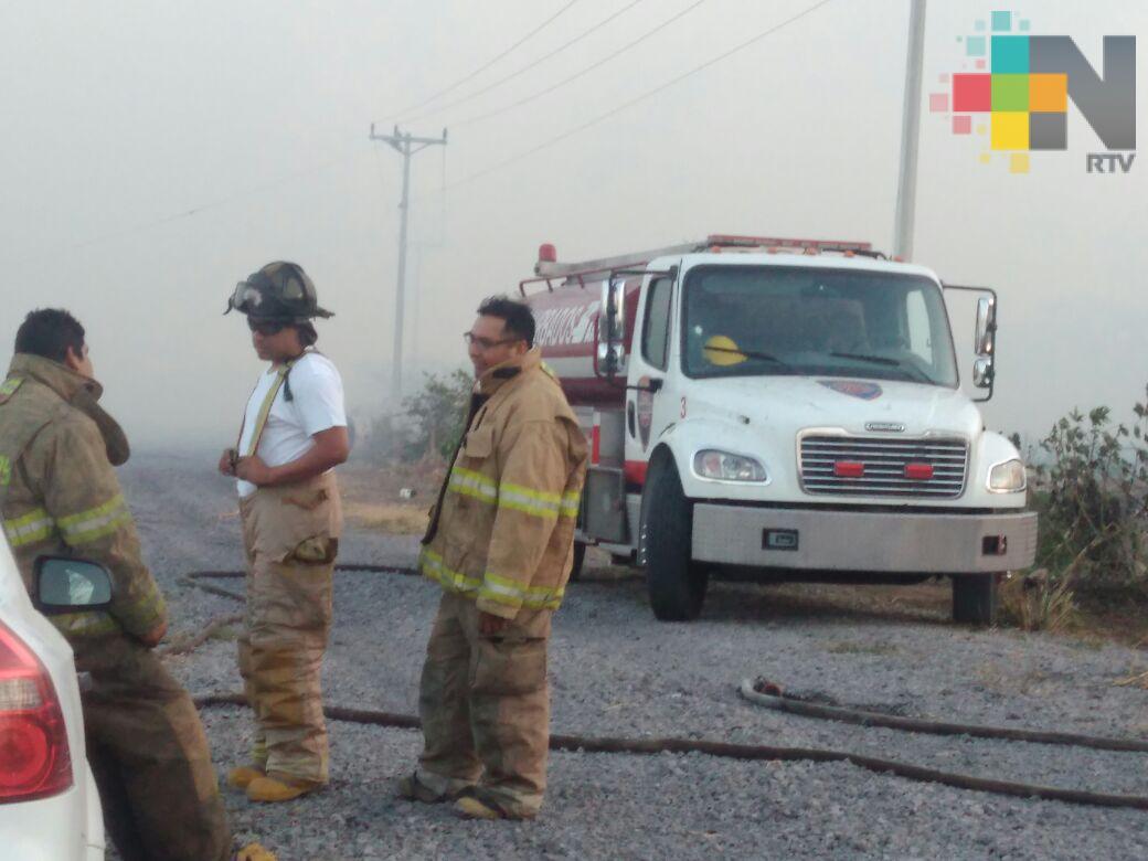 Paramédicos de la Cruz Roja y bomberos del sur de Veracruz se capacitarán en extracción de vehículos