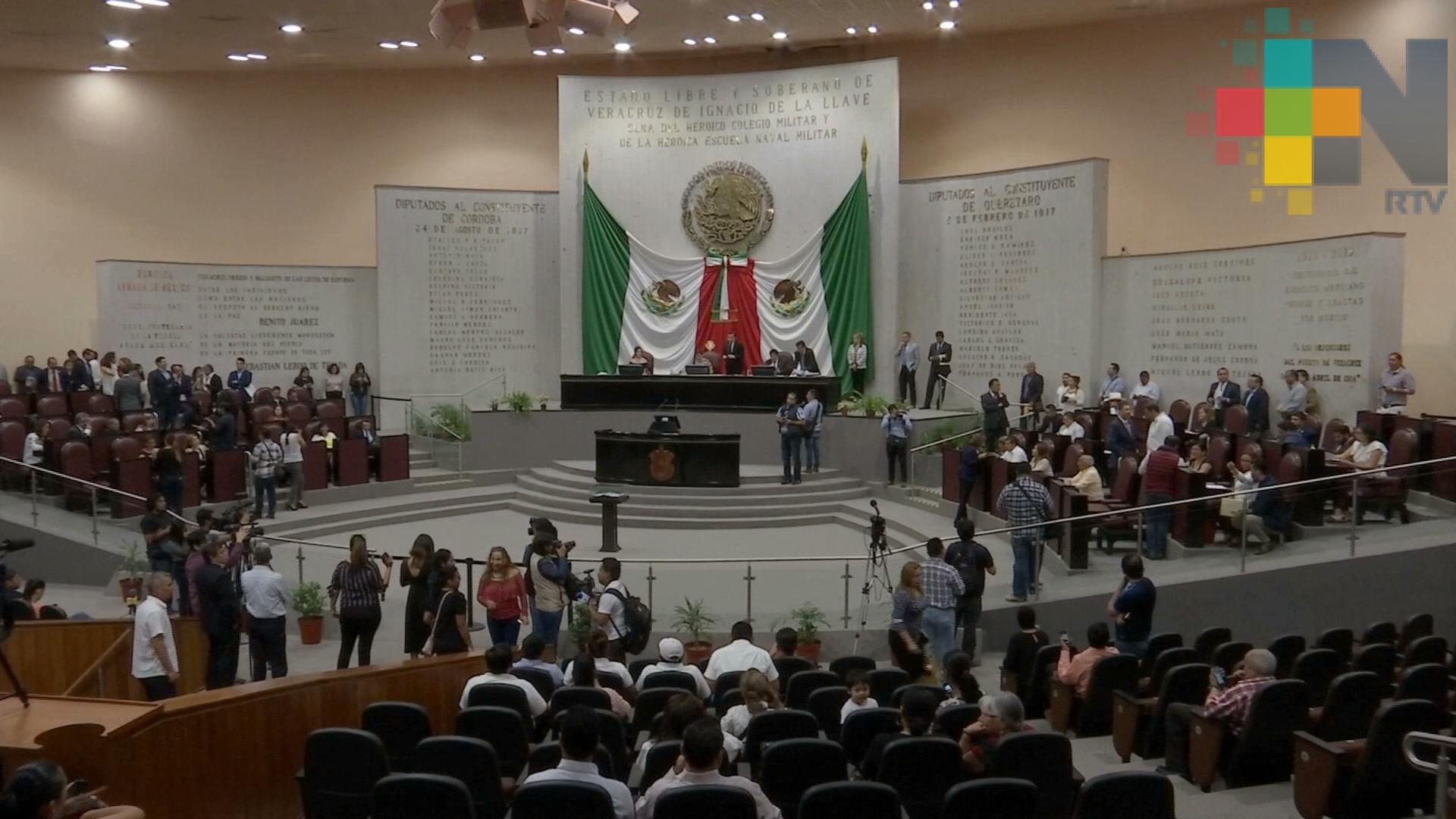 Proponen que nombramiento de titular del lPE sea facultad del Congreso del Estado