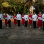 Danzoneros de Coatzacoalcos participará en encuentro nacional organizado por el INBA en CDMX