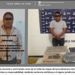 Legalizan detención de imputado por ultrajes a la autoridad, tentativa de homicidio y narcomenudeo, en Martínez de la Torre