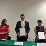 FEPADE e INAPAM firman programa de trabajo que fomente participación de adultos mayores en proceso electoral