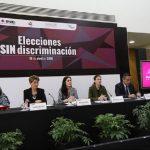 """Presenta INE cápsulas informativas """"Elecciones sin Discriminación"""""""