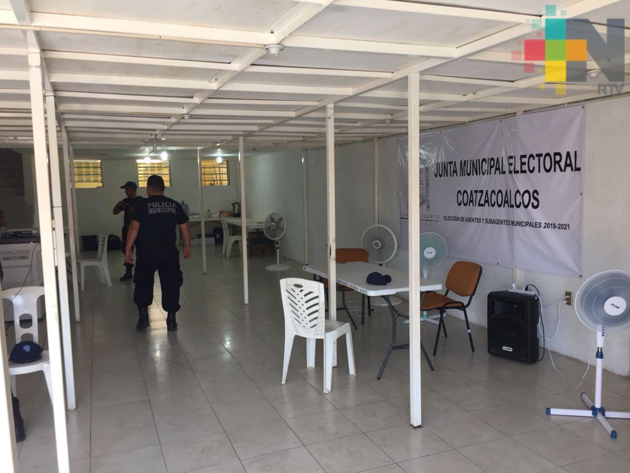 Esperan que TEV determine fecha de elecciones extraordinarias en Villa Allende