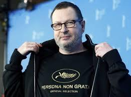 """Lars Von Trier regresa a Cannes tras su """"expulsión"""" hace siete años"""