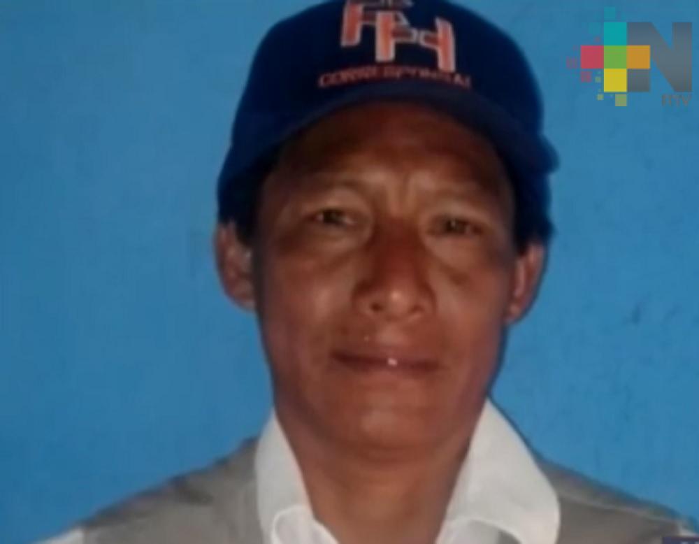 Aparece periodista de Cosoleacaque; se encuentra bien