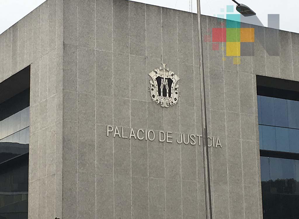Envía TSJ dictámenes de ratificación de magistrados al Congreso del Estado