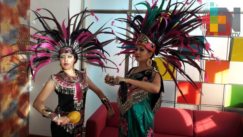 Llega a Veracruz la obra Quetzalcóatl, la leyenda