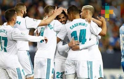 Real Madrid intentará acercarse a los líderes ante Athletic de Bilbao
