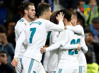 """Real Madrid-Bayern Múnich roban atención en semifinales de """"Champions"""""""