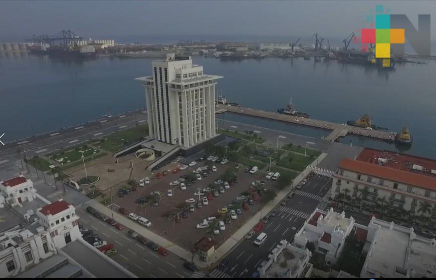 Reportan 80% de ocupación hotelera en la ciudad de Veracruz durante verano