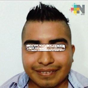 Detiene Policía Ministerial a presunto agresor sexual, en Coatzacoalcos