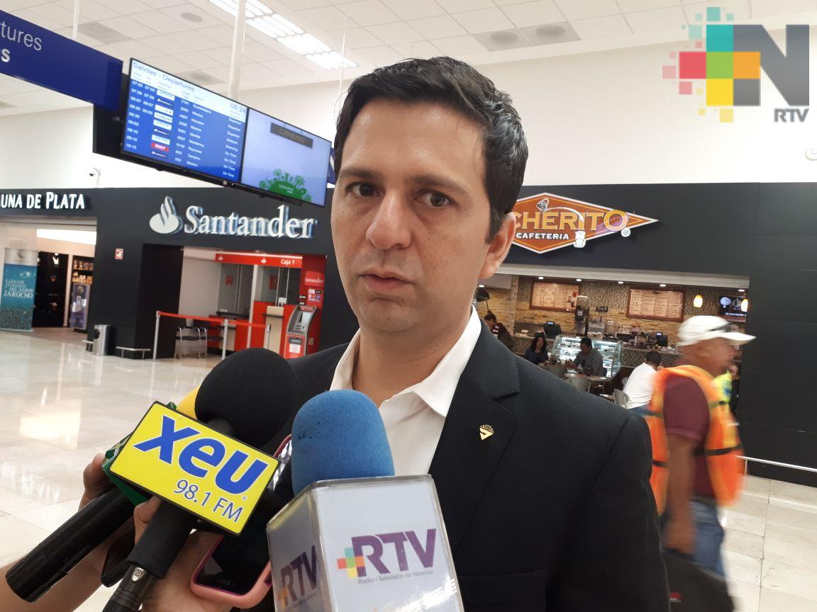 Canaco propondrá a candidatos a la presidencia modificaciones a Reforma Fiscal y Energética