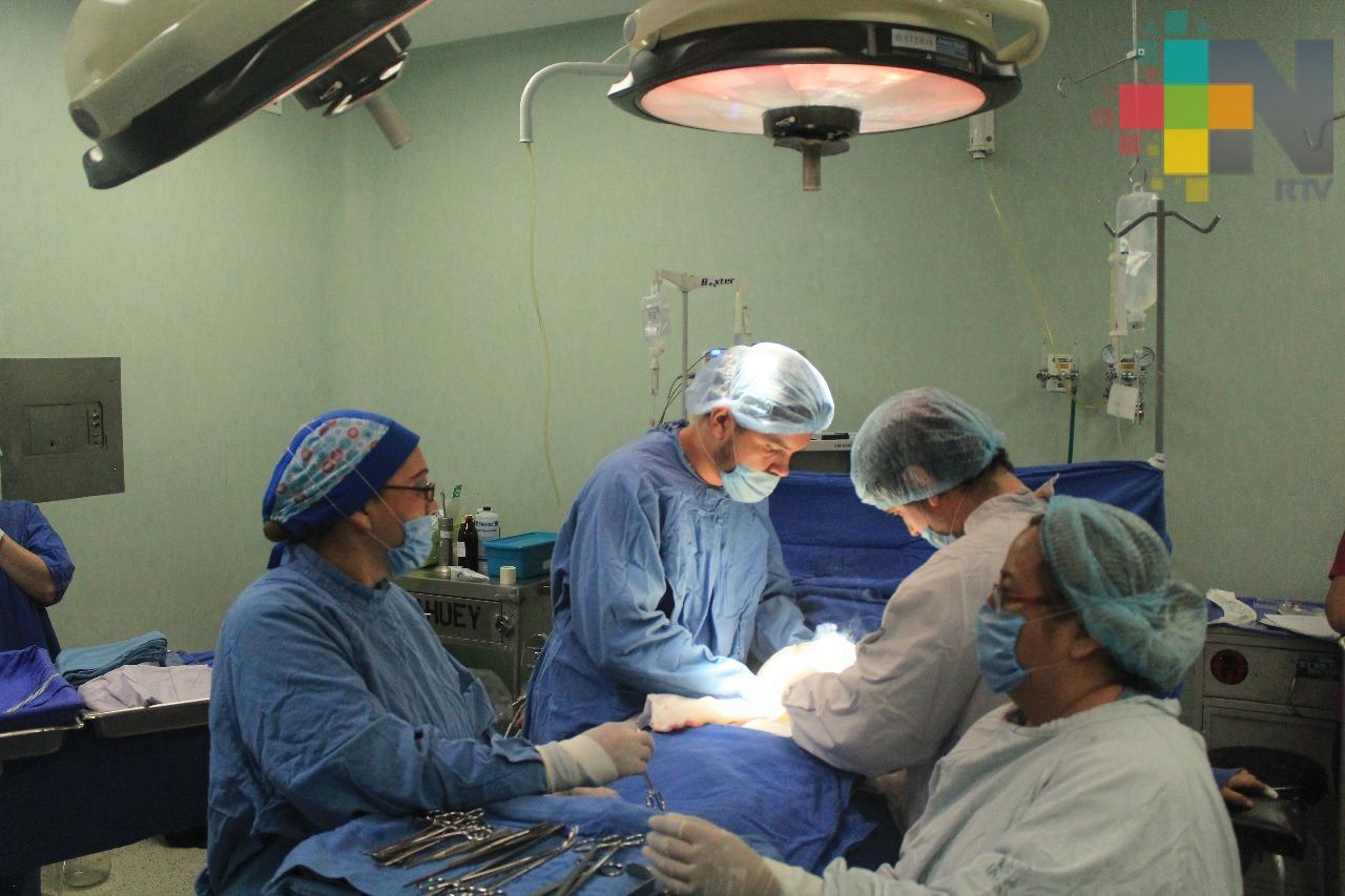 Donación multiorgánica en ISSSTE beneficiará a más de 100 personas
