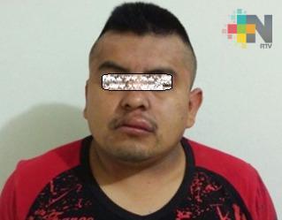 Cumple Policía Ministerial aprehensión, por homicidio, en Poza Rica