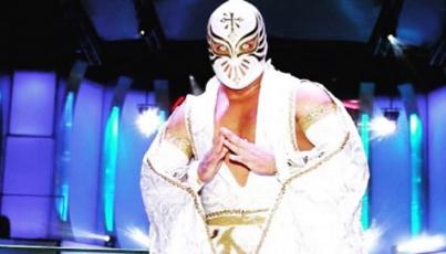 Carístico, Rush y Dragon Lee tienen exitosa unión en Arena México