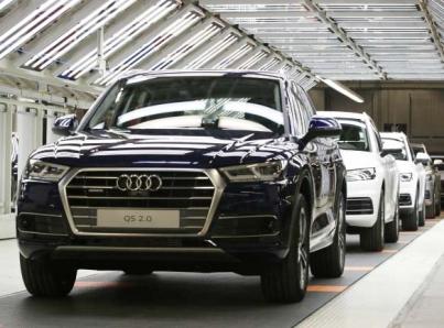 Audi México proyecta crecimiento de dos dígitos en línea premium