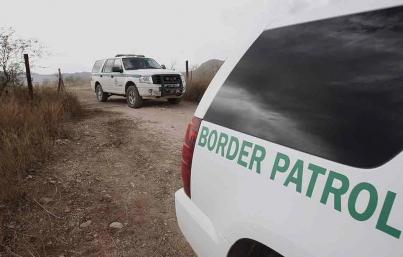 Aumenta número de latinos dentro de la Patrulla Fronteriza