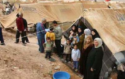 ACNUR lanza una nueva campaña global de solidaridad con los refugiados