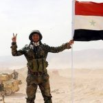 Fuerzas sirias toman control de Douma, escenario del ataque químico