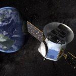 NASA lanzará misiones para explorar Marte y descubrir expoplanetas