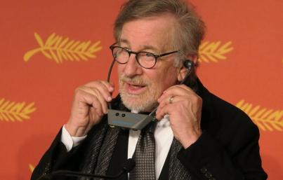 Steven Spielberg realizará su primera película de superhéroes