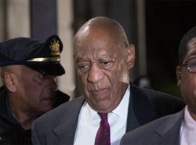 Bill Cosby dice que «#MeToo Hysteria» le negó debido proceso