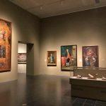 Abren la exposición Painted in Mexico 1700-1790. Pinxit Mexici en el MET de Nueva York